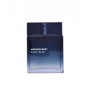 Armand Basi NIGHT BLUE Eau de toilette 100 ml