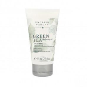 Atkinsons TEA GREEN HAND CREAM Crema de manos 75 ml