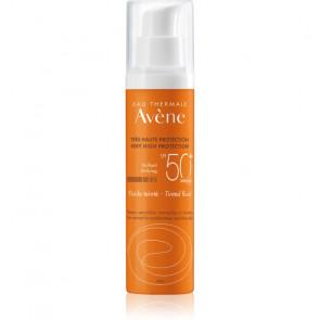 Avène Fluid SPF50+ Tinted fluid 50 ml
