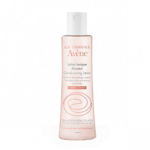 Avène Gentle toning lotion 200 ml