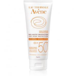 Avène Solaire Mineral Cream SPF50+ 100 ml