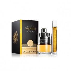 Azzaro Lote WANTED BY NIGHT Eau de parfum