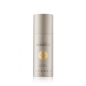 Azzaro WANTED Desodorante spray 150 ml