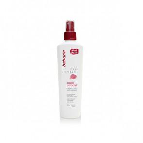 Babaria Aceite Corporal Hidratante Anti-Estrías 300 ml