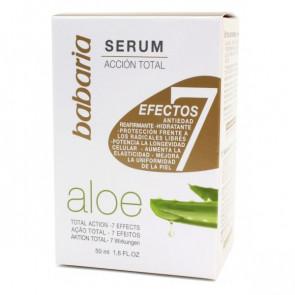 Babaria ALOE Serum Acción Total 50 ml