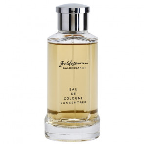 Baldessarini SIGNATURE CONCENTREE Eau de cologne 75 ml
