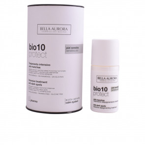 Bella Aurora BIO-10 PROTECT Tratamiento Intensivo Anti-Manchas 30 ml