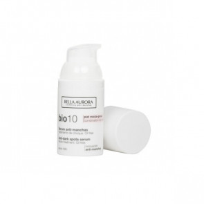 Bella Aurora BIO10 Serum Anti Manchas. Pieles Mixtas y Grasas 30 ml