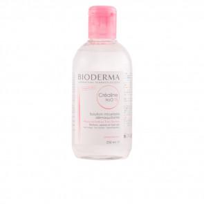 Bioderma CREALINE H2O TS Agua micelar desmaquillante Pieles muy secas 250 ml