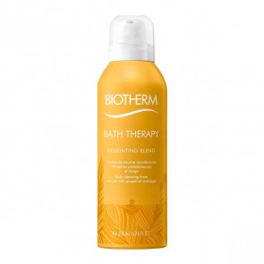 Biotherm BATH THERAPY Delightting Blend Body Cleansing Foam 200 ml
