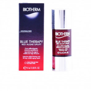 Biotherm BLUE THERAPY RED ALGAE UPLIFT Intensive Daily Firming Cure 15 ml