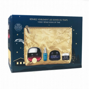 Biotherm Lote BLUE THERAPY RED ALGAE Set de cuidado facial