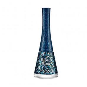 Bourjois 1 SECONDE Nail Polish 01 Blu E Ffing 9 ml