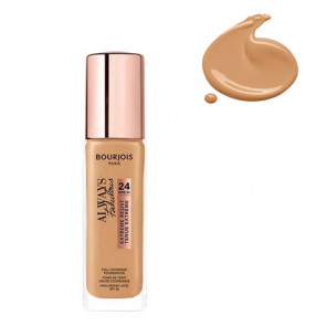 Bourjois ALWAYS FABULOUS FOUNDATION 24H - 410 Golden Beige 30 ml