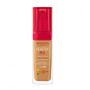 Bourjois Healthy Mix foundation - 575 Golden toffee 30 ml
