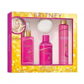 Britney Spears Lote FANTASY Bruma Spray
