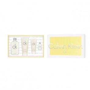 Calvin Klein Lote CK ONE Eau de toilette