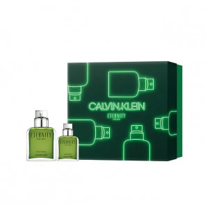 Calvin Klein Lote ETERNITY FOR MEN Eau de parfum