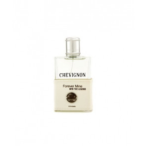 Chevignon FOREVER MINE INTO THE LEGEND FOR WOMEN Eau de toilette 50 ml