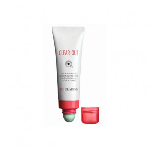 Clarins Clear-Out [stick + masque] expert points noirs My Clarins 50 ml