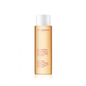 Clarins DEMAQUILLANT TONIC EXPRESS Desmaquillante tónico 200 ml