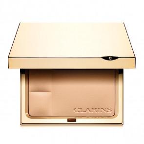 Clarins Ever Matte Poudre Compacte Minérale - 01 Transparent light