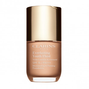 Clarins EVERLASTING YOUTH FLUID SPF 15 107 Beige 30 ml