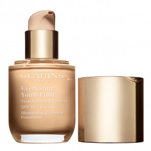 Clarins EVERLASTING YOUTH FLUID SPF 15 108 Sand 30 ml