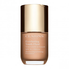 Clarins EVERLASTING YOUTH FLUID SPF 15 109 Wheat 30 ml