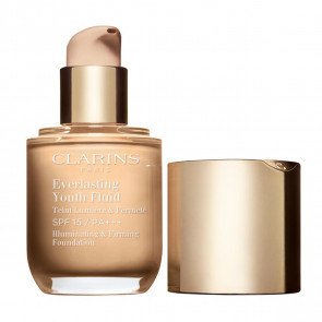 Clarins EVERLASTING YOUTH FLUID SPF 15 110 Honey 30 ml