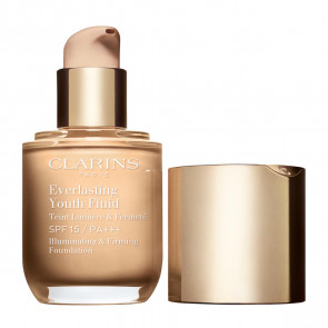 Clarins EVERLASTING YOUTH FLUID SPF 15 111 Auburn 30 ml