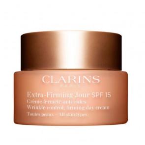 Clarins EXTRA FIRMING JOUR Crème Fermeté Anti-rides SPF15 50 ml