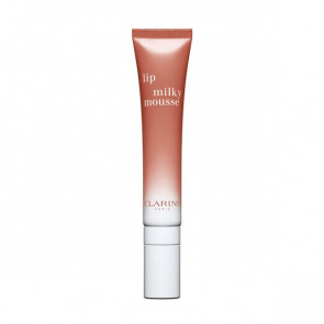 Clarins Lip Milky Mousse - 06 Milky nude