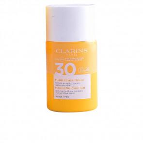 Clarins SOLAIRE Fluide Minéral Facial 30 ml