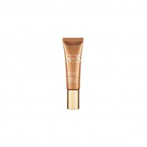 Clarins SOS Primer - 09 Amber pearls 30 ml