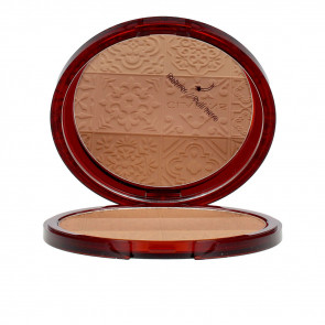 Clarins Summer Brozing & Blush Limited edition compact