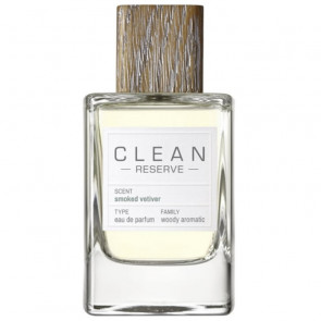 Clean SMOKED VETIVER Eau de parfum 100 ml