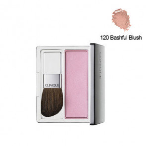 Clinique BLUSHING BLUSH Powder Blush 120 Bashful Blush Colorete en polvo 6 gr