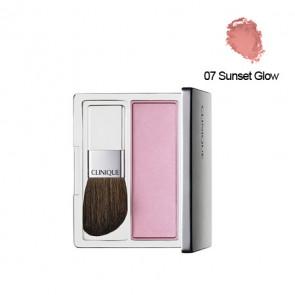 Clinique BLUSHING BLUSH Powder Blush 07 Sunset Glow Colorete en polvo 6 gr