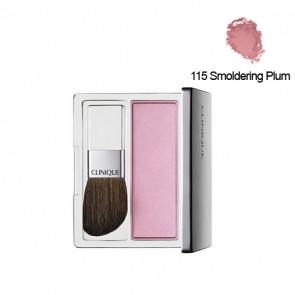 Clinique BLUSHING BLUSH Powder Blush 115 Smoldering Plum Colorete en polvo 6 gr