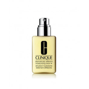 Clinique DRAMATICALLY DIFFERENT Moisturizing Lotion + Hidratante piel seca y mixta 125 ml