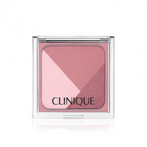 Clinique SCULPTIONARY Cheek Contouring Palette 02 Berries Colorete