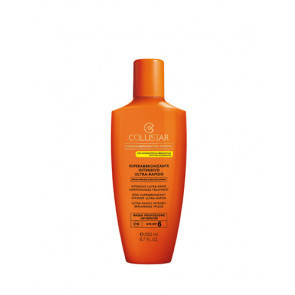 Collistar PERFECT TANNING Intensive Treatment Spf 6 Bronceador 200 ml
