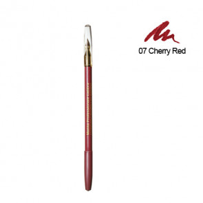 Collistar PROFESSIONAL Lip Pencil 07 Cherry Red Lápiz de labios