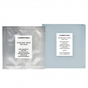 Comfort Zone Sublime Skin Peel Pad 14 ud