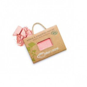 Couleur Caramel Pearly Eye Shadow - 16 Rose
