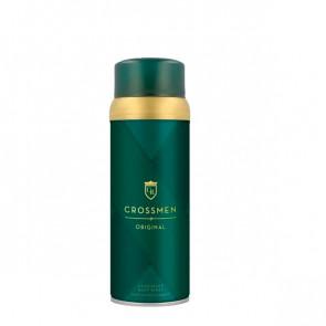 Crossmen CROSSMEN ORIGINAL Desodorante spray 150 ml