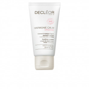 Decléor HARMONIE CALM Crème & Masque 2 en 1 Apaisant Confort 50 ml