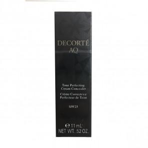 Decorté AQ Tone Perfecting Cream Concealer - 02