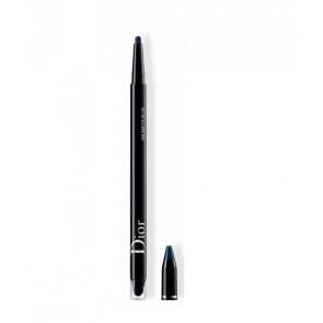 Dior Diorshow 24H Stylo Eyeliner - 296 Matte Blue